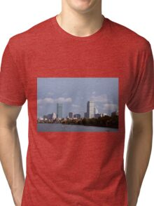 Head of the Charles Boston Tri-blend T-Shirt