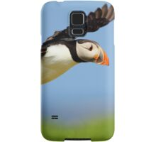 Prepare yourself......It looks like it could be a Puff landing!! Samsung Galaxy Case/Skin
