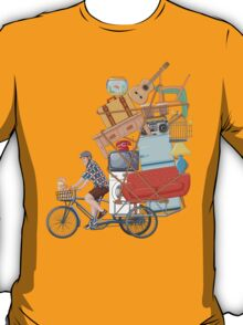 Life on the Move T-Shirt