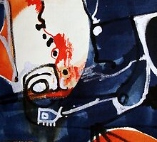key largo 2 by Regina Valluzzi