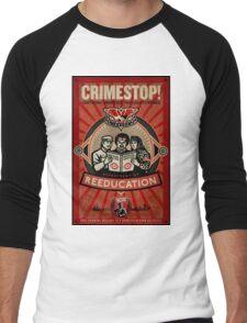 INGSOC 1984 Thoughtcrime T-Shirt