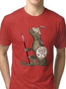 Dragon Artist Tri-blend T-Shirt