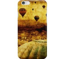 Cerebral Hemisphere iPhone Case/Skin