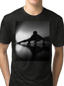 Shadows Tri-blend T-Shirt
