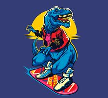 Rex to the Future Unisex T-Shirt