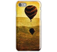 Soaring Heights iPhone Case/Skin