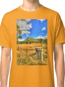 Gardens of Stone .. The HDR Version Classic T-Shirt