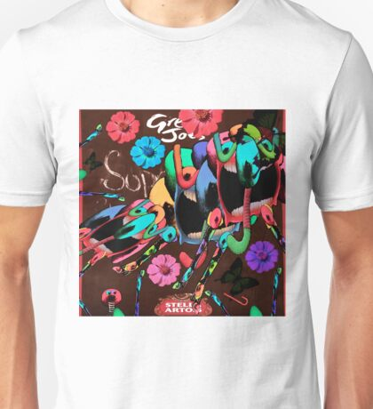 TheBoysDoGreasy's T-Shirt