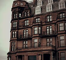 St Andrews Hotel by N-MPhotography