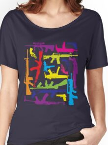 Arsenal Women's Relaxed Fit T-Shirt