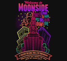 Welcome to Moonside Unisex T-Shirt
