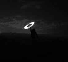 Alien Signal by Salien