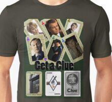 Get A Clue Unisex T-Shirt