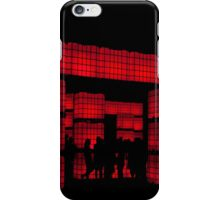 Kubism iPhone Case/Skin