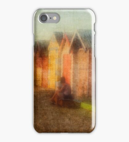 Protection iPhone Case/Skin
