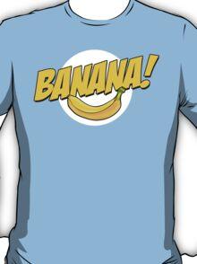 Banana Logo T Shirt T-Shirt