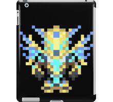 World of Warcraft Paladin Challenge Mode Holy Warrior Sprite iPad Case/Skin