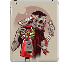 BubblEye Gum iPad Case/Skin