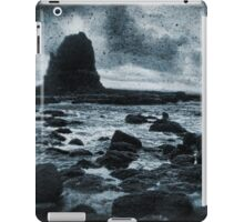 Misdirection iPad Case/Skin