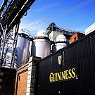Guinness Store House by twoboos