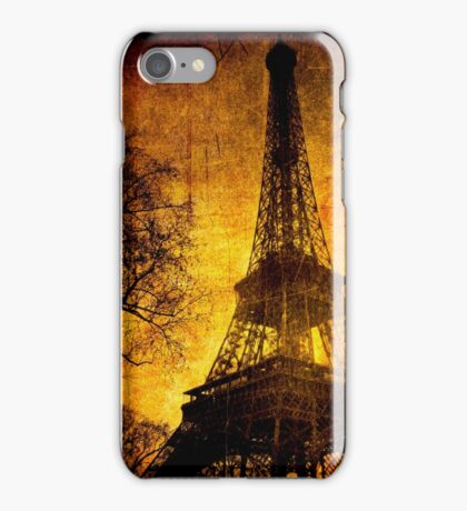 Esthetic Luster iPhone Case/Skin