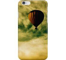 Escapism iPhone Case/Skin