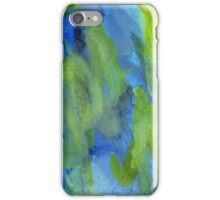 Splashes iPhone Case/Skin