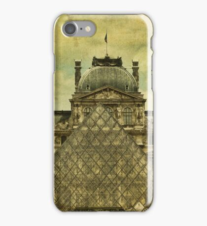 Classic Contradiction iPhone Case/Skin
