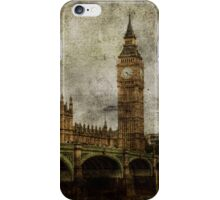 Noble Attributes iPhone Case/Skin