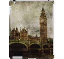 Noble Attributes iPad Case/Skin