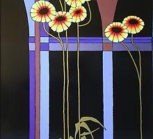 D.Tops Blumen by AnnaAsche