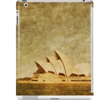 Guided Tour iPad Case/Skin
