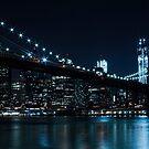 Brooklyn Nights by Andrew Paranavitana