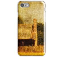 Quiet Life iPhone Case/Skin