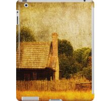 Quiet Life iPad Case/Skin