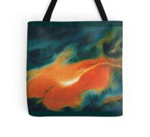 The Royal Fire Tote Bag