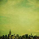 Escaping Urbania by Andrew Paranavitana