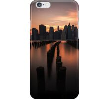 Mooring Eve iPhone Case/Skin