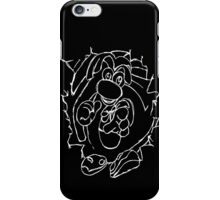 Rayman White iPhone Case/Skin