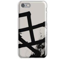 Internal Geography 2 iPhone Case/Skin
