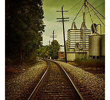 Endless Journey Photographic Print