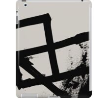 Internal Geography 2 iPad Case/Skin