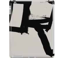Internal Geography 1 iPad Case/Skin