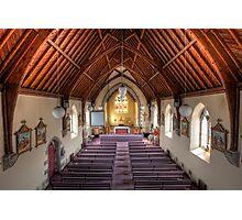 All Saints Church • Portland • Victoria  Photographic Print
