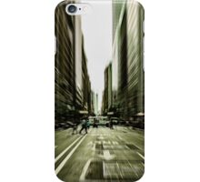 Gelati Rush iPhone Case/Skin