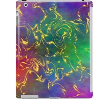 Iris Nova iPad Case/Skin