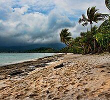 Island Paradise by Jennifer Bailey