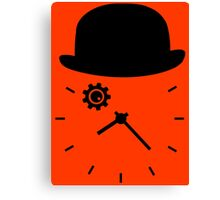 A Clockwork Orange T Shirt Canvas Print