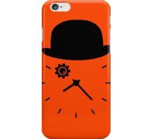 A Clockwork Orange T Shirt iPhone Case/Skin