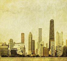 Lakeside Views by Andrew Paranavitana